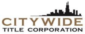 City Wide Title Corporation Logo