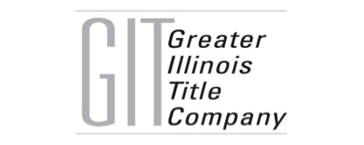 GIT - Greater Illinois Title Company Logo