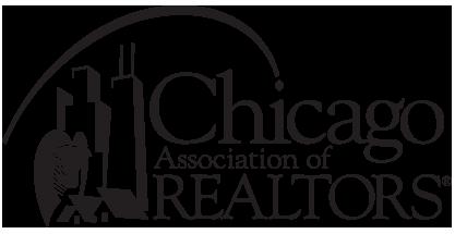 Chicago Association Of REALTORR Logos Small CAR Logo