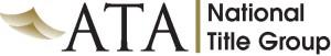 ATA National Title Group Logo