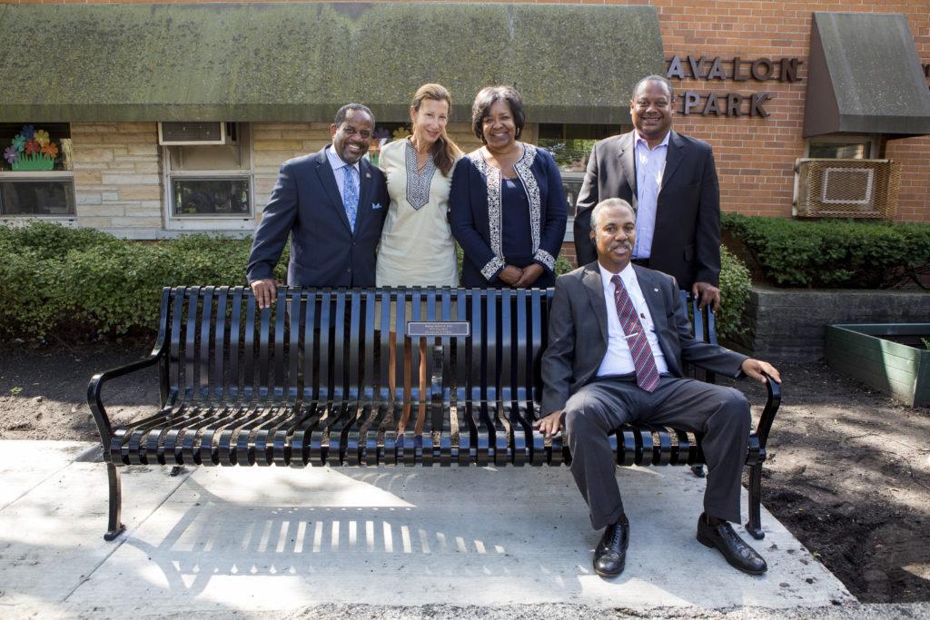 Celebrating The Legacy Of Marion Maner Chicago