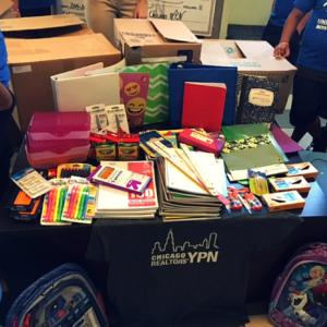 YPN donation