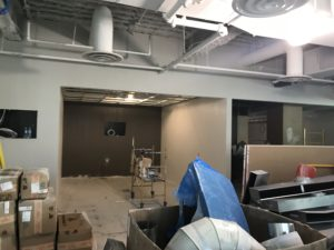 Member Lounge: Conference Rooms