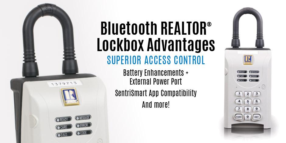 Sentrilock Lockbox Chicago Association Of Realtors 174